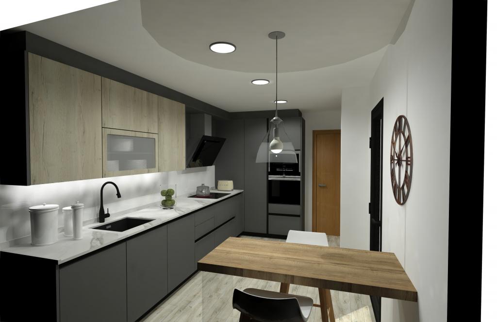 Proyecto cocina 2