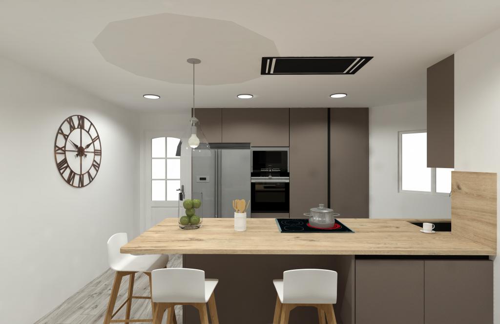 Proyecto cocina